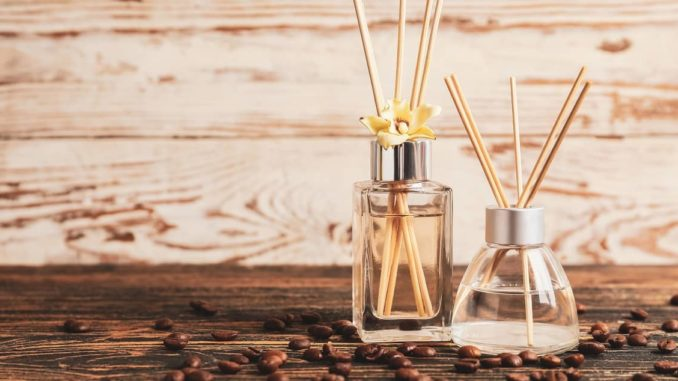 Geruch in der Wohnung verbessern