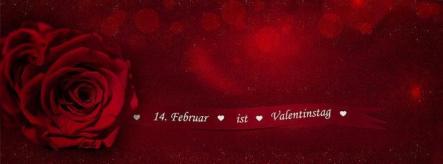 Was sind die beliebtesten Geschenke zum Valentinstag?