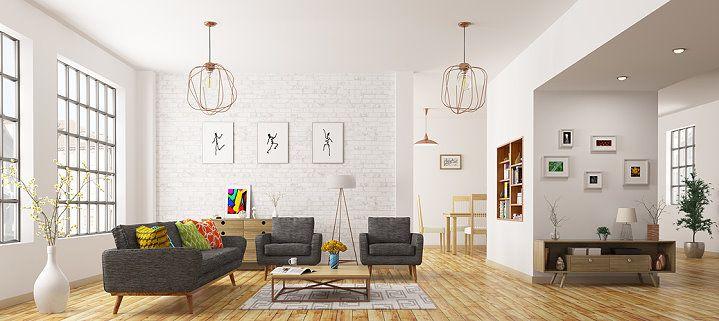 Dekotipps Fur Die Wohnung Wohnung Gestalten