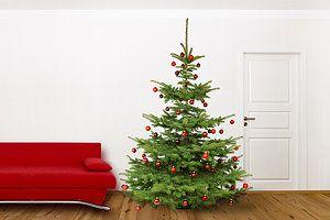 Image Gallery Weihnachtsbaum Wohnzimmer