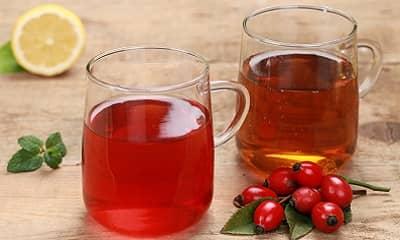 Tee hilft bei Erkältung
