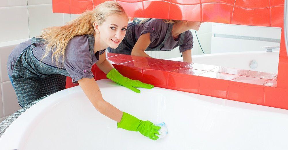 Emaille Badewanne Reinigen : badewanne reinigen acryl badewannen emaille badewannen ~ Watch28wear.com Haus und Dekorationen