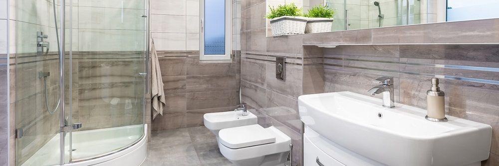 Badreinigung - Tipps zum Bad reinigen