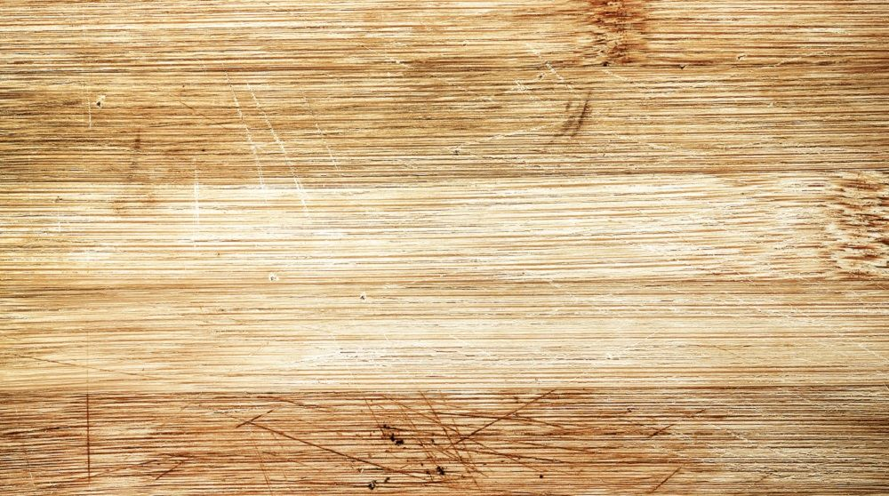 Kratzer im Laminat entfernen und vermeiden