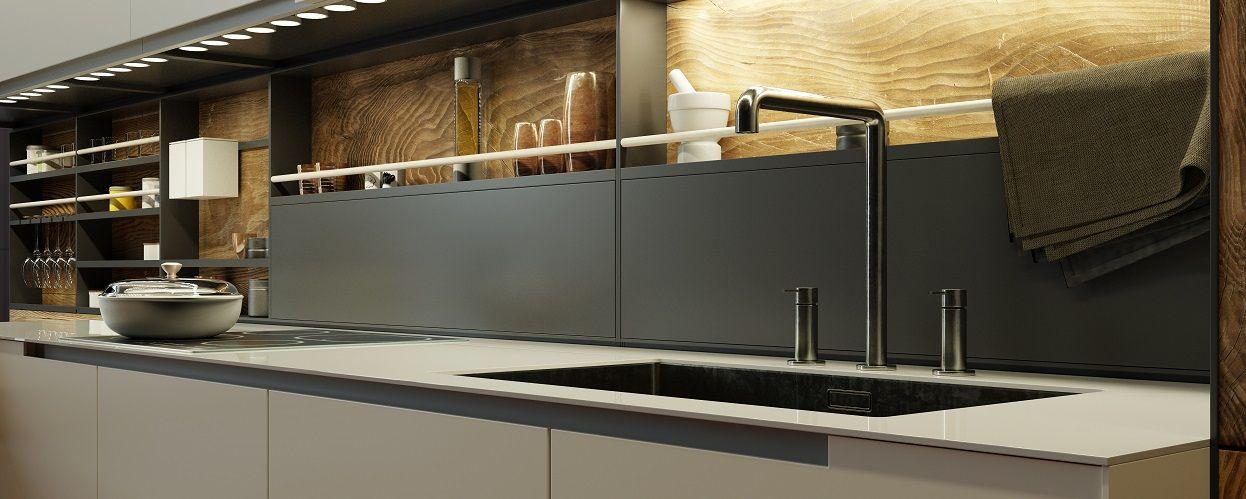 Gut bekannt Spülbecken reinigen, Edelstahlspüle, Keramikspüle, Silgranit Spüle HB68