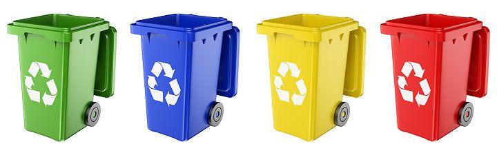 Mülltonne Reinigen Reinigungsmittel