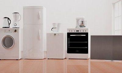 Verschiedene technische Geräte