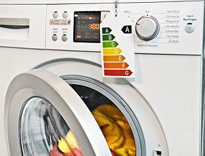 Moderne Waschmaschine moderne haushaltsgeräte welche braucht