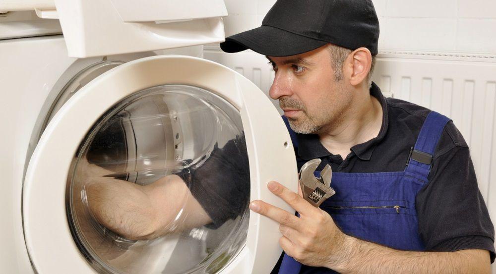 waschmaschine platine reparatur