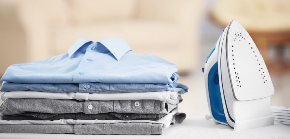 Hemden richtig bügeln Hemdenbü
