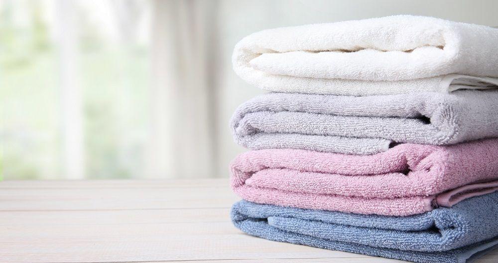 Handtücher waschprogramm